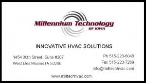 Millennium Technology of Iowa