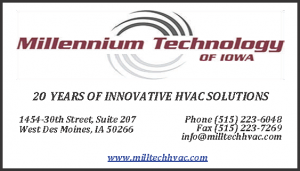 Millennium Technology of Iowa